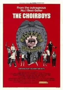 The Choirboys (1977)