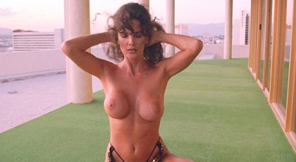 Carolyn Liu, etc. nude in Fit to Kill (1993) 1080p Blu-ray