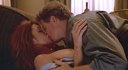 Angie Everhart, etc. nude in The Substitute 4 (2001) 1080p Blu-ray