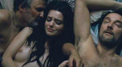 Roxane Mesquida nude in Sennentuntschi (2010) 1080p Blu-ray