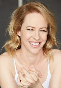 Amy Hargreaves nude