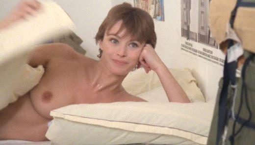 Ilona Grübel, etc. nude in Target (1985) 1080p Blu-ray