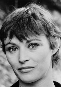 Ilona Grübel nude