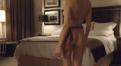 Vera Farmiga nude in Up in the Air (2009) 1080p Blu-ray