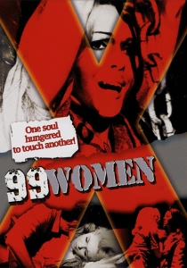 99 Women aka Der heiße Tod (1969)