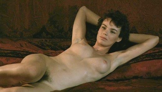 Claire Nebout, etc. nude in La condanna (1990) DVDRip