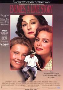 Enemies: A Love Story (1989)