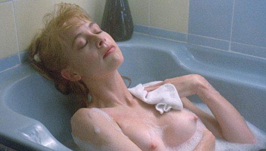 Jenilee Harrison and Jennifer Steyn nude in Curse III: Blood Sacrifice (1991) 1080p Blu-ray