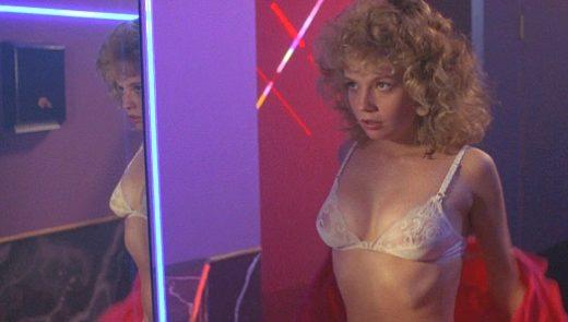 Kelli Maroney nude in Night of the Comet (1984) 1080p Blu-ray Remux