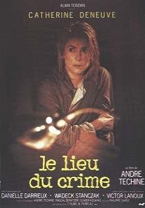 Le lieu du crime (1986)