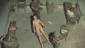 Gloria Mundi aka In Hell (1976)