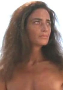 Paola Iovinella nude