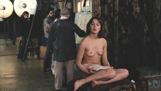 Anicée Alvina nude in Anima Persa aka The Forbidden Room (1977) 1080p Blu-ray
