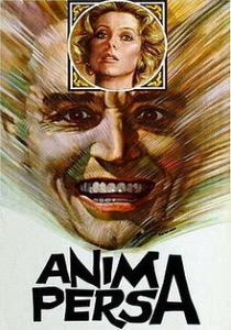 Anima Persa aka The Forbidden Room (1977)
