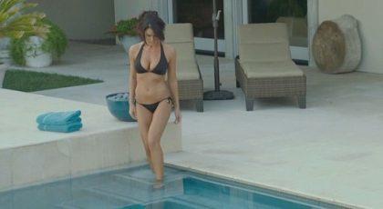 Jamie-Lynn Sigler and Nadia Bjorlin sexy in Divorce Invitation (2012) 720p Blu-ray