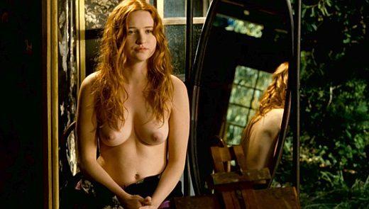 Christa Théret and Solène Rigot nude in Renoir (2012) 1080p Blu-ray
