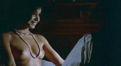 Dominique Sanda and Carla Romanelli nude in Steppenwolf (1974) 1080p Blu-ray Remux