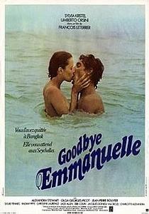 Goodbye Emmanuelle aka Emmanuelle 3 (1977)