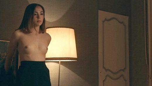 Garance Marillier, etc, nude in Madame Claude (2021) 1080p