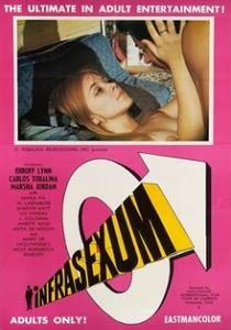 Infrasexum (1969)