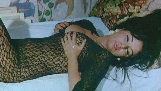 Isabel Sarli nude in Carne (1968) TVRip