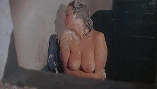 Isabel Sarli nude in Los dias calientes (1966) TVRip