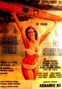 Los días calientes (1966)