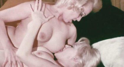 Marsha Jordan, etc. nude in Her Odd Tastes (1969) HDRip