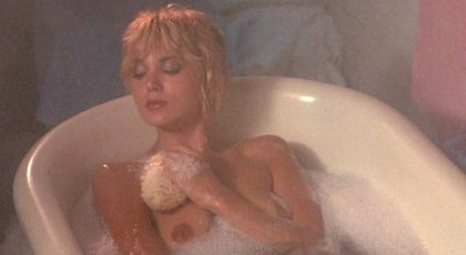 Brenda Bakke, etc. nude in Hardbodies 2 (1986) 720p HDTV