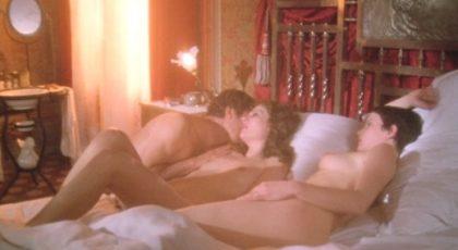 Annie Belle, etc. nude in Wifemistress aka Mogliamante (1977) DVDRip
