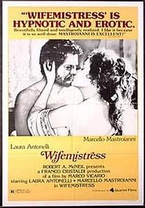 Wifemistress aka Mogliamante (1977)
