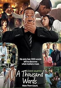 A Thousand Words (2012)