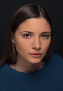 Adrianna Chlebicka nude