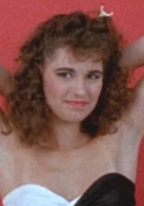 Frances Raines nude