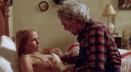 Nina Axelrod, etc. nude in Motel Hell (1980) Remastered 1080p Blu-ray