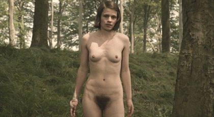 Suzanna Hamilton and Shirley Stelfox nude in Nineteen Eighty-Four aka 1984 (1984) 1080p Blu-ray Remux